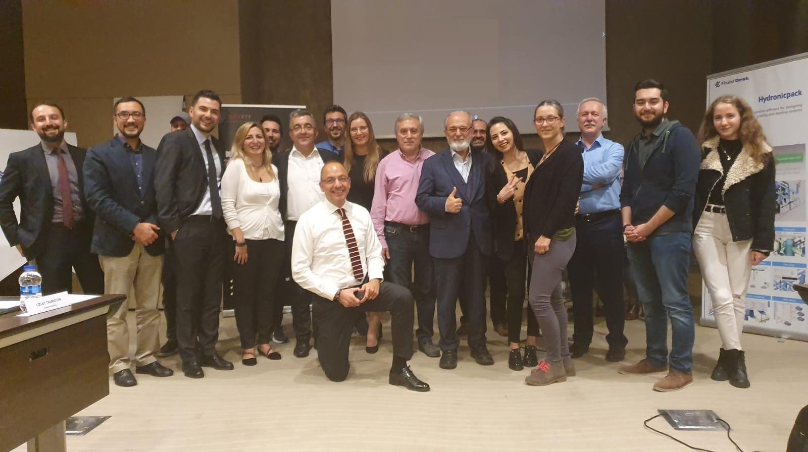 Istanbul FD Seminar 2019